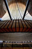 Welsh Assembly Chambers 03 by l8