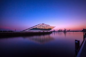 Dockland II by IndependentlyConceal