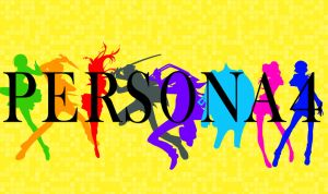 Persona 4 Wallpaper! by Atluss