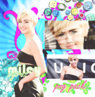 Miley Cyrus png by odmelisa