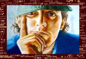 Jason Mraz by chizmojo