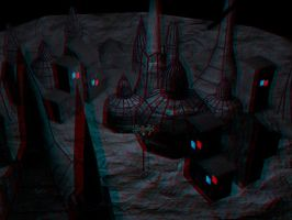 Anaglyph Mode by pistacja69