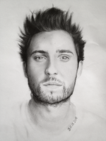 Joshua Franceschi by BreeIllidan