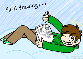 I need to post Eddsworld stuff more often by MacandBloo101