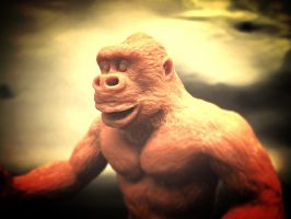 The Son of Kong from Son of Kong film by luismhernandez
