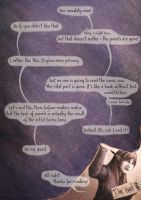 Short comic: size matters - page 8 by queenofeagles