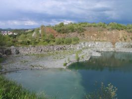 quarry - image 1 by nilsbyte