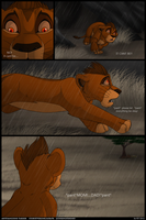 The Beginning - Prologue - Page 3 by sanguine-tarsier