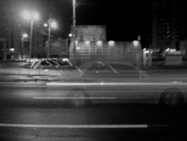 Chasing ghost cars by djmyeloo