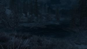 The Swamps of Hjaalmarch 9 by Marina17