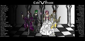 Code Geass: Twilight Waltz by Kiarou