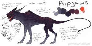 Ripjaws REF by Screeches