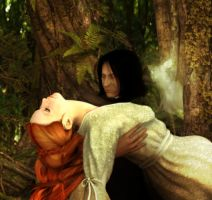 Carry You Home (Snape/Lily) by deslea