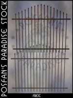Fences 012 by poserfan-stock