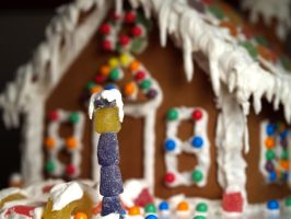 Ginger Bread House 3of4 by Pyanha905