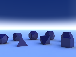 Mathematical Models by pyrohmstr