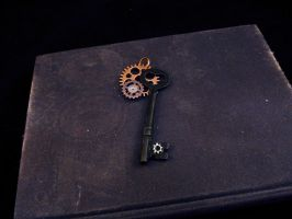 Lorinth's Key by starlit-creations