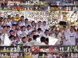 REAL CAMPEONES by FanArtistik