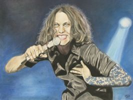 Sweet Savage Ville by lackasleep