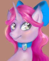 Painting Practice Adelaide by MelodyBell