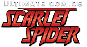 Ultimate Scarlet Spider Logo by spid3y916