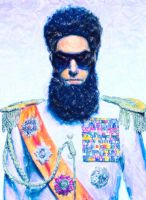 the dictator by manishmansinh