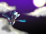 ~*Flying High*~~{Gift}~ by Gem-Thieves