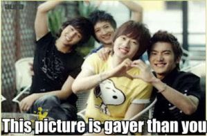 Super Junior Macro 3 by SushiTheVampire-Girl