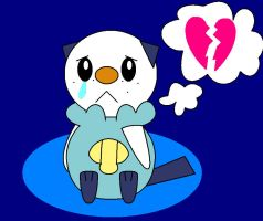 Oshawott needs some love by Percyfan94
