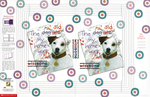 Wishbone - Promotional Book Cover No. 1 by The-Toy-Chest