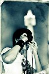 Ditya With His Holga 2 by adityapudjo