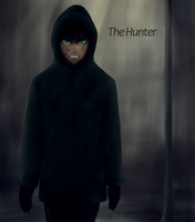 The Hunter by Nicicia