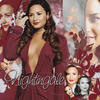 Nightingale by RLovaticaBelieber