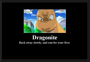 Dragonite Mad Meme by 42Dannybob