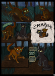 Warriors: Into the Wild- page 8 by Winggal
