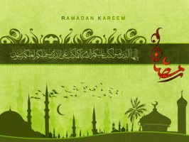 Ramadan Kareem by alsenaffy