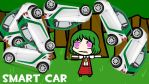 Smart Car by Harry99710