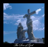 The Son of God by TearsOfBlood943