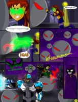 Comedy and Tragedy pg.6 by WhiteRaven4