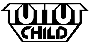 Tut Tut Child Logo by LMW-YBC