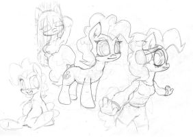 sketches the 2 by Terkatoriam