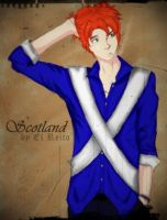 Scotland by El-Reito