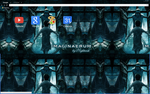 Nightwish Imaginaerum Theme by bandchromethemes