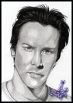 Competition: Keanu Reeves by asterisk2100