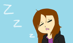 Tired by Kassy1011