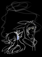 Toxic Fumes - Take A Look Inside My Twisted Mind. by NekoMellow