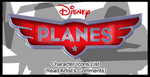 Planes Character Icons List by Aileen-Rose