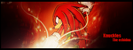 Knuckles by Jp182