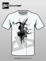 Archetype T-shirt design by Ame-Power