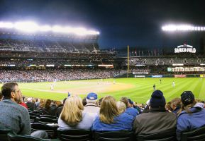 Safeco Field by LanceCOder